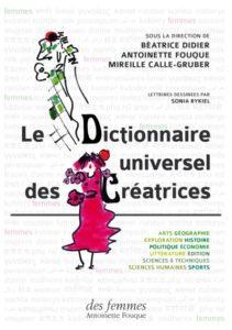 Litt adulte_Le-dictionnaire-universel-des-creatrices