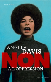 Litt_ado_Angela Davis, non à l'oppression
