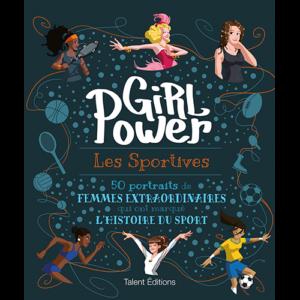 Litt_ado_Girl power, les sportives
