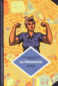 Litt_ado_Le féminisme