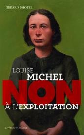 Litt_ado_Louise Michel, non à l'exploitation