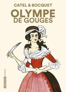 Litt_ado_Olympe de Gouges