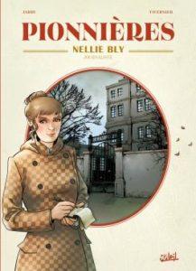 Litt_ado_Pionnières, Nellie Bly, journaliste