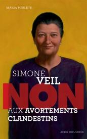 Litt_ado_Simone Veil, non aux avortements clandestins