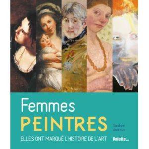 Litt_ado_femmes peintres, elles ont marqué l'histoire de l'art