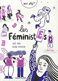 Litt_ado_qui sont les féministes
