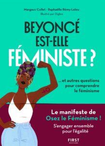Litt_adulte_beyoncé est-elle féministe