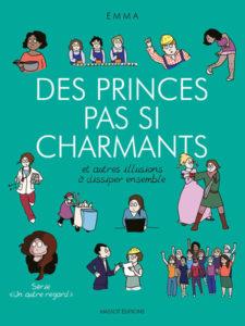 Litt_adulte_des princes pas si charmants