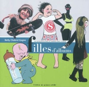 Litt_adulte_filles d'albums