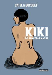 Litt_adulte_kiki de montparnasse