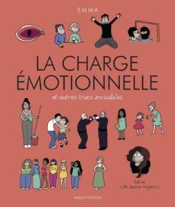 Litt_adulte_la charge emotionnelle
