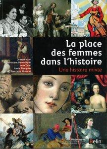 Litt_adulte_la place des femmes dans l'histoire, une histoire mixte
