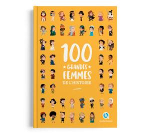 Litt_enfance_100 grandes femmes de l'histoire