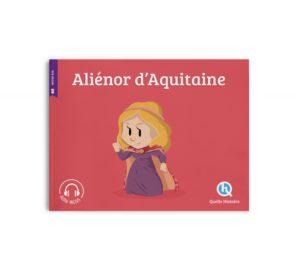 Litt_enfance_Aliénor d'Aquitaine