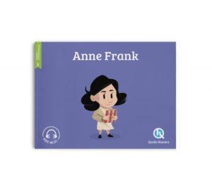 Litt_enfance_Anne Frank_quelle histoire