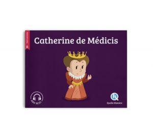 Litt_enfance_Catherine de Médicis