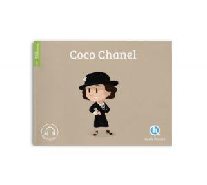 Litt_enfance_Coco Chanel_quelle histoire