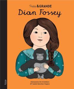 Litt_enfance_Dian Fossey
