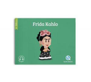 Litt_enfance_Frida Khalo_quelle histoire