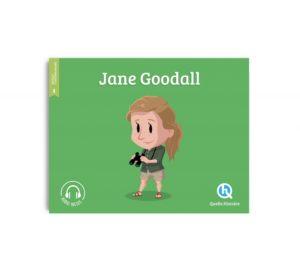 Litt_enfance_Jane Goodall