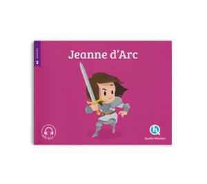 Litt_enfance_Jeanne d'Arc