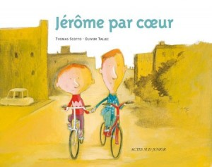 Litt_enfance_Jérôme par coeur