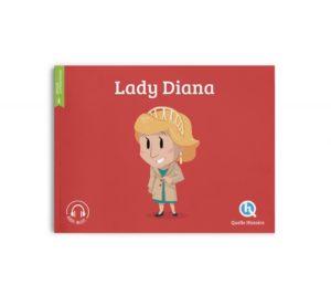 Litt_enfance_Lady Diana