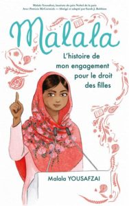Litt_enfance_Malala, l'histoire de mon engagement pour le droit des filles