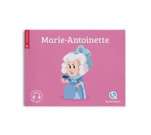 Litt_enfance_Marie Antoinette