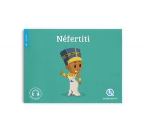 Litt_enfance_Néfertiti