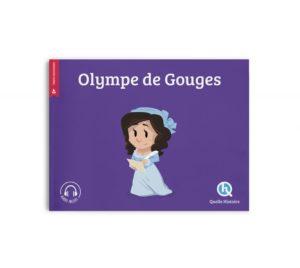 Litt_enfance_Olympe de Gouges_quelle histoire