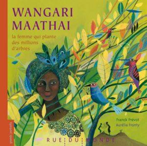 Litt_enfance_Wangari Maathai