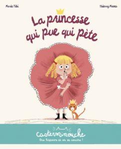 Litt_enfance_la princesse qui pue et qui pète
