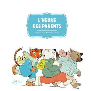Litt_enfance_l'heure des parents