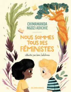 Litt_enfance_nous sommes tous des féministes