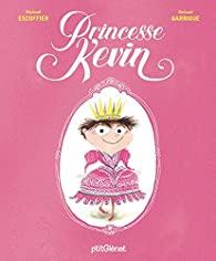 Litt_enfance_princesse kevin