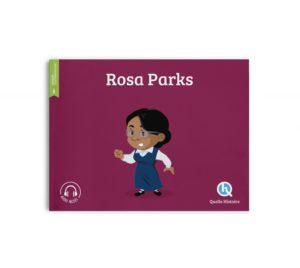 Litt_enfance_rosa parks_quelle histoire