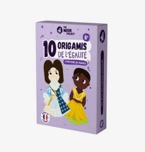 jeux_enfance_topla_origami de l'égalité_histoire de france